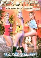 Sex Trek: Charly XXX Porn Video