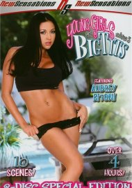 Young Girls With Big Tits #3 Porn Movie
