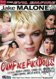 Cum Face Fuck Dolls! Porn Movie