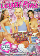 Candy Cane Girls 3-Pack Porn Movie