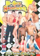 Bi-Sex Sandwich Porn Movie