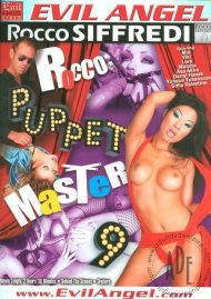 Rocco: Puppet Master 9 Porn Video