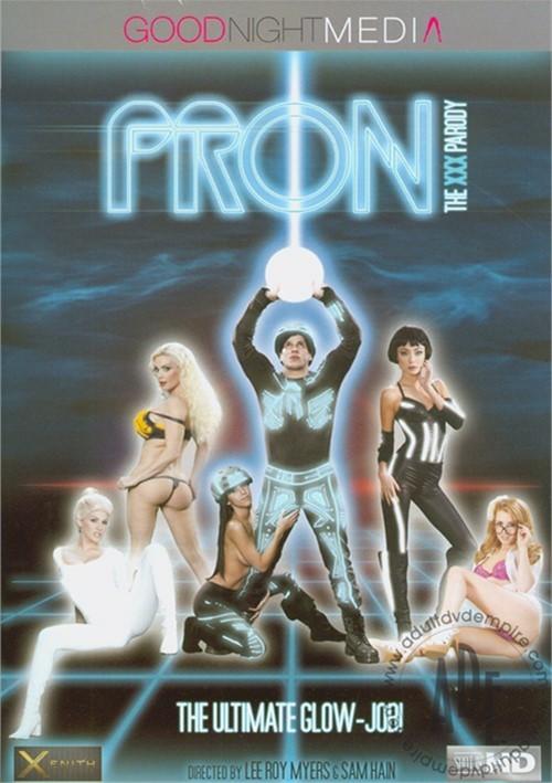 PRON: The XXX Parody