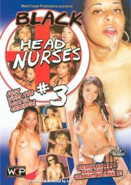 Black Head Nurses #3 Porn Video
