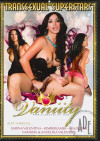 Transsexual Superstars: Vaniity Porn Movie