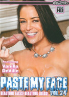 Paste My Face Vol. 24 Porn Movie