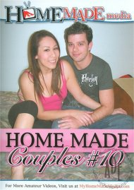Home Made Couples Vol. 10 Porn Video