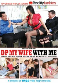 DP My Wife With Me Porn Movie