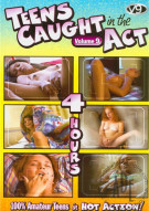 Teens Caught In The Act 9 Porn Movie