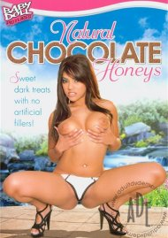 Natural Chocolate Honeys Porn Video