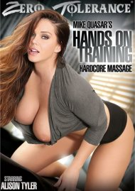 Hands On Training: Hardcore Massage Porn Movie