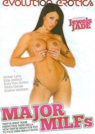 Major Milfs Porn Movie