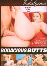 Bodacious Butts Porn Movie