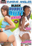 Black Bubble Butt Brats Porn Video