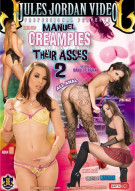 Manuel Creampies Their Asses 2 Porn Movie
