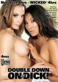 Double Down On My Dick Porn Movie