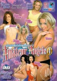 Amateur Angels 4 Porn Movie