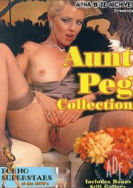 Aunt Peg Collection Porn Movie