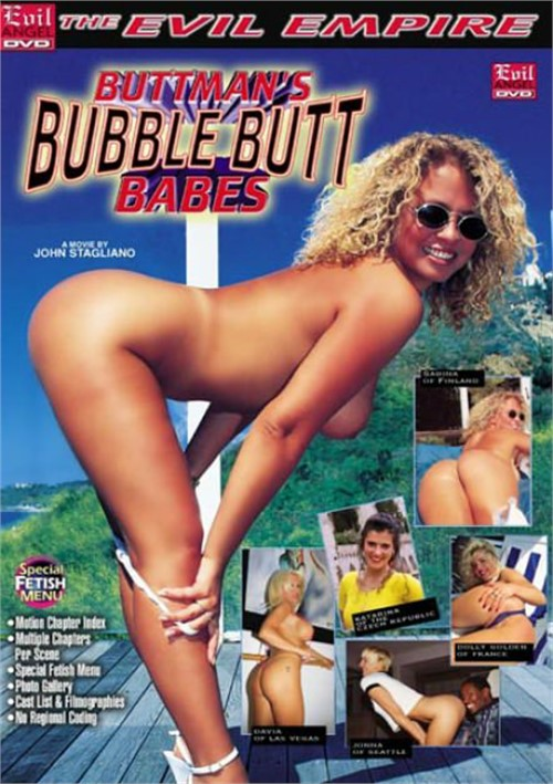 Adult female bubble butt pornstars tube
