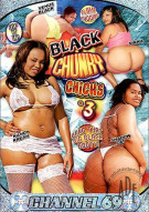 Black Chunky Chicks #3 Porn Movie