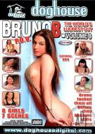 Bruno B. the Worlds Luckiest Guy Vol. 8 Porn Movie