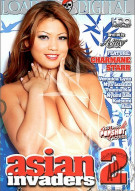 Asian Invaders 2 Porn Movie