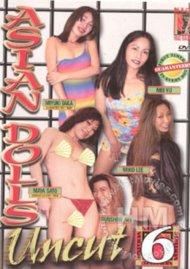 Asian Dolls Uncut Vol. 6 Porn Video