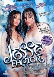 Jesse Factor Porn Video