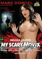 My Scary Movix Porn Movie