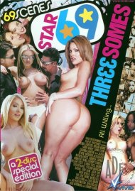 Star 69: Threesomes Porn Movie
