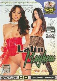 Latin Mayhem Porn Video