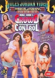 Crowd Control Porn Video