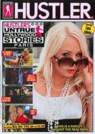 Hustlers Untrue Hollywood Stories: Paris Porn Video