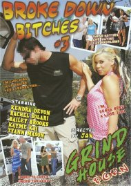 Broke Down Bitches #3 Porn Movie