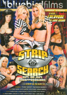 Strip & Search Porn Movie