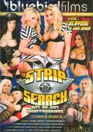 Strip & Search Porn Video