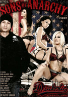 Official Sons Of Anarchy Parody Porn Video
