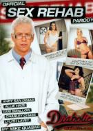 Official Sex Rehab Parody Porn Video