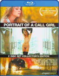 Portrait Of A Call Girl Blu-ray