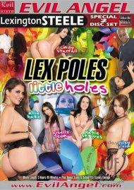 Lex Poles Little Holes Porn Video