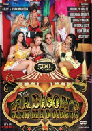 Madison's Mad Mad Circus, The Porn Video