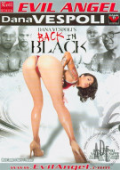 Dana Vespolis Back In Black Porn Movie