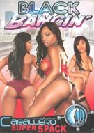 Black Bangin 5 Pack Porn Movie