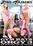 Gym Rats Orgy 3 Porn Movie