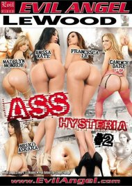 Ass Hysteria #2 Porn Video