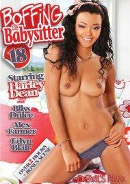 Boffing The Babysitter 18 Porn Movie