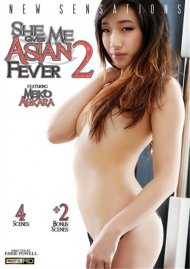 She Gives Me Asian Fever 2 Porn Video
