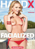 Facialized Vol. 2 Porn Movie