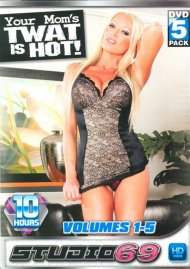 Your Moms Twat Is Hot! Vol. 1-5 Porn Movie
