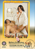 Adventures of Nurse Lick #8, The Porn Movie